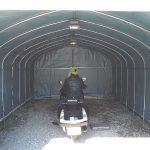 作業用テント5