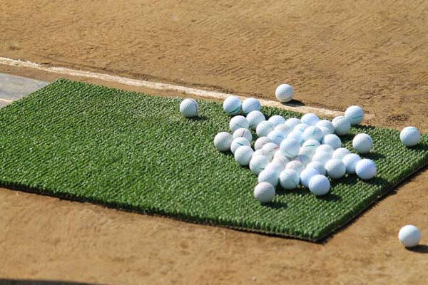 ゴルフ用品2