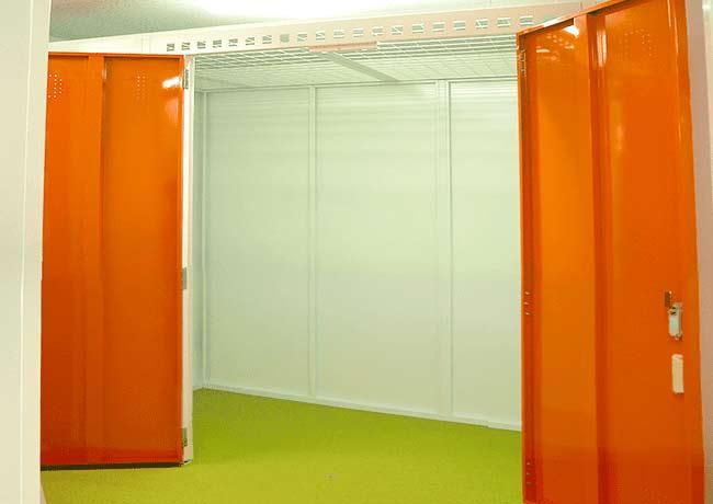 トランクデイズ部屋サイズ2
