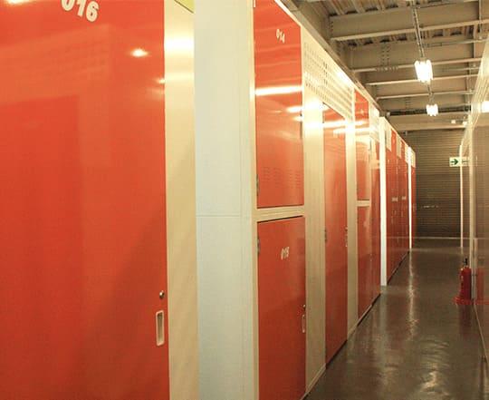 トランクデイズ部屋サイズ