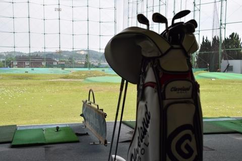 ゴルフバック2