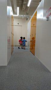 トランクルーム内を散策2